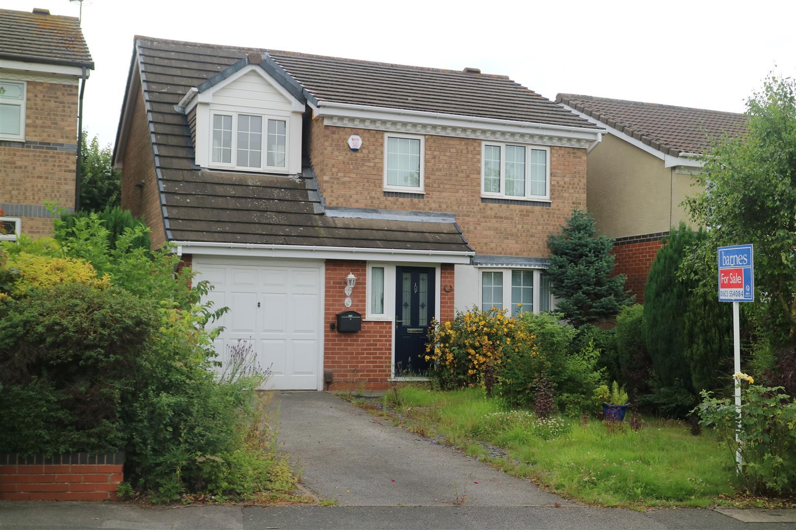 Sandringham Road Mansfield Woodhouse NG19 9HN